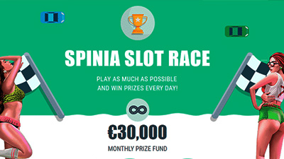 Spinia Review
